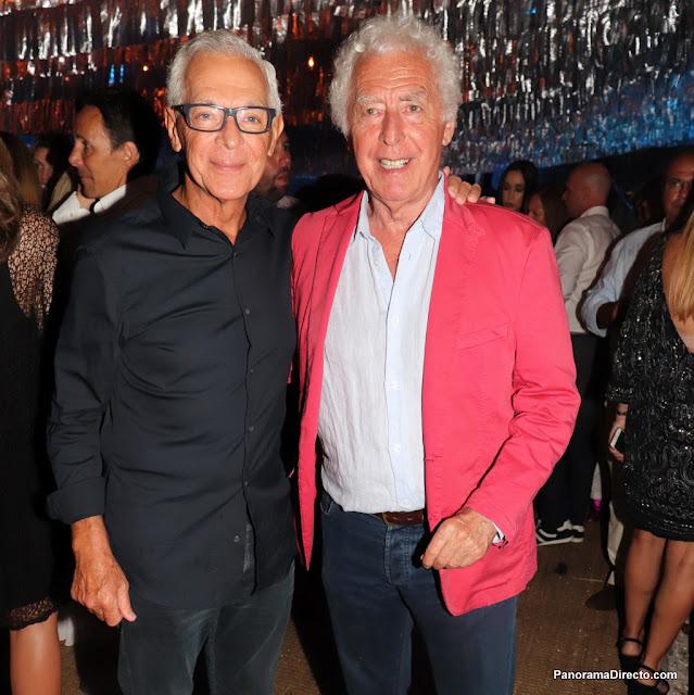 Eduardo y Rodolfo Costantini