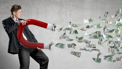 Ganar dinero con los Referidos
