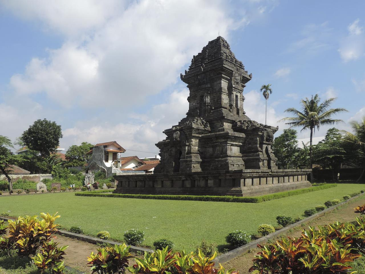 Image result for candi singosari