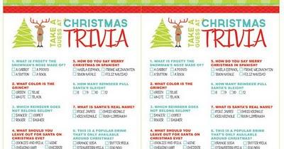 Christmas Trivia Printable.Free Printable Christmas Trivia Games Free Download Cute