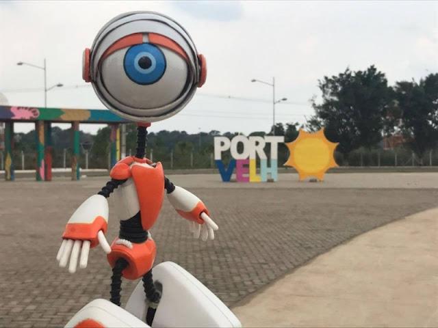 Eaí, está com tempo livre e cérebro pouco utilizado no momento?  Produção do BBB 18 está em Porto Velho e busca participantes!