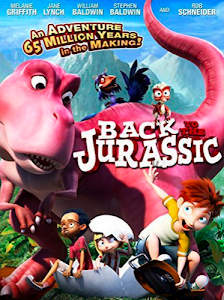 Về Thời Khủng Long | Back To The Jurassic (2015)