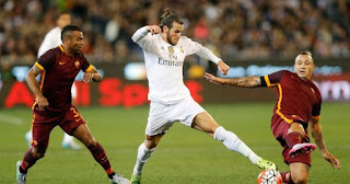 Previa Real Madrid-Roma: Tercer partido para seguir creciendo