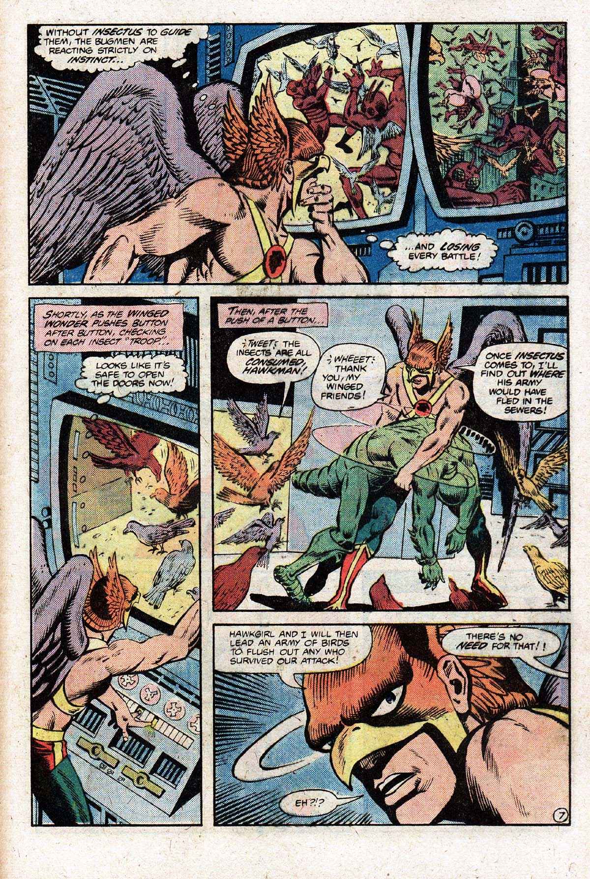 Read online World's Finest Comics comic -  Issue #268 - 41