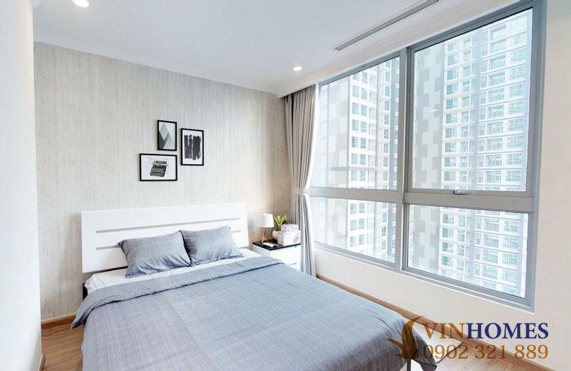 Vinhomes Central Park cho thuê bao phí căn hộ 3PN tầng cao L4 - hinh 5