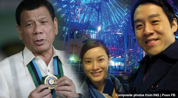Anti-Duterte? Richard Poon and Maricar Reyes' standpoints will surely change your perspective