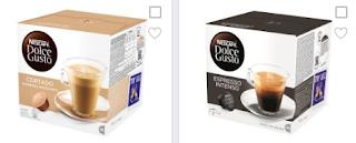 Cumpara aici capsule de cafea compatibile cu acest aparat de cafea