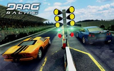 game balap drag racing