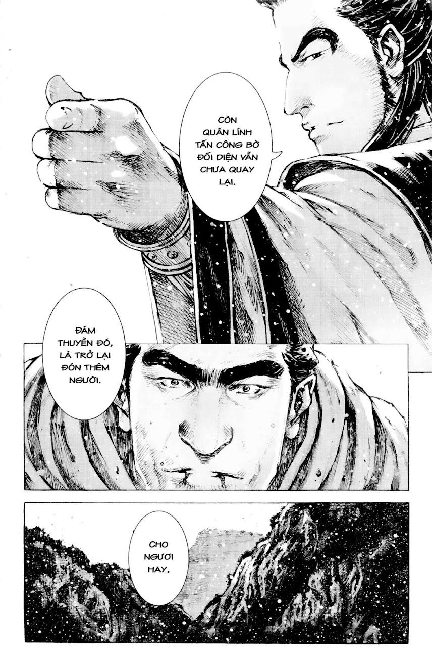 Hỏa phụng liêu nguyên Chương 404: Đệ nhất tiểu tướng [Remake] trang 14