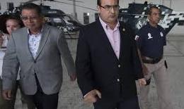 Ya hay denuncia penal contra Flavino Ríos por ayudar escapar a Duarte de Ochoa