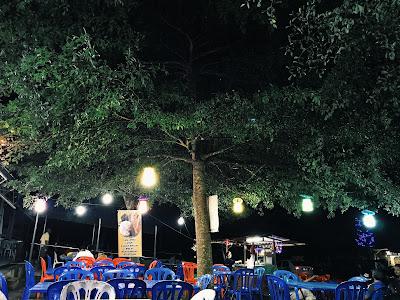 Tempat Makan Hipster di Kuala Krau