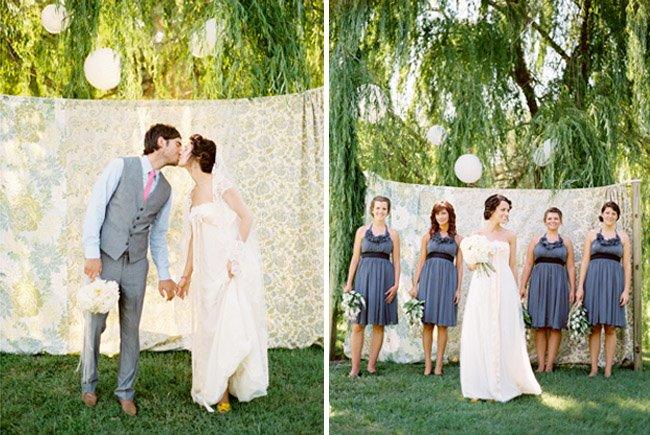 My Wedding Inspirations: Photobooth Ideas