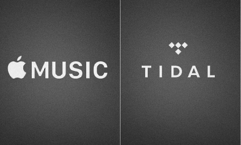 Apple quer adquirir o Tidal - MichellHilton.com