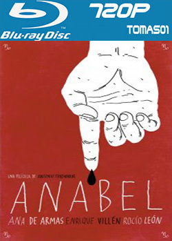 Anabel (2015) BDRip m720p