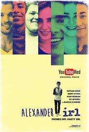 Alexander IRL (2017) ταινιες online seires xrysoi greek subs