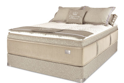 Chattam And Wells Mattress Review