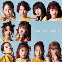 ONE CHANCE - J-music - Avex