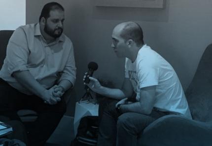 Falando de Varejo com Fred Alecrim e Caio Camargo