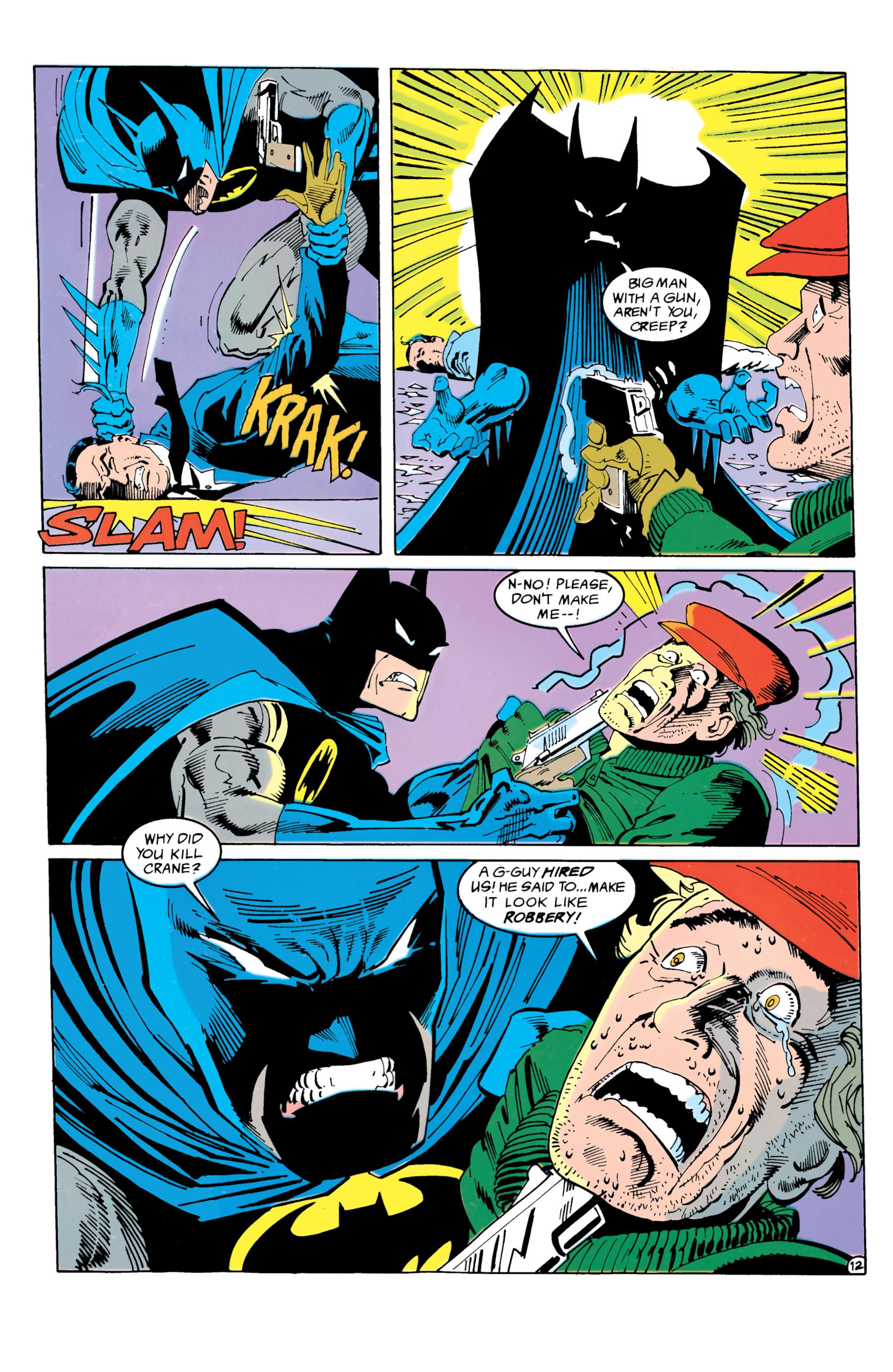 Detective Comics (1937) 627 Page 56