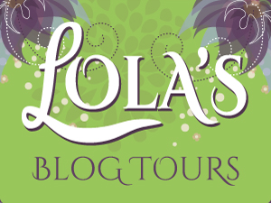 banner Lola's Blog Tours