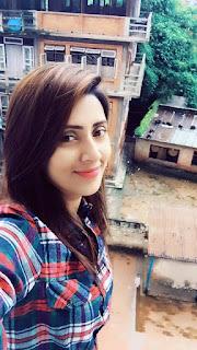 Bidya Sinha Saha BD Model New Sexy Selfie