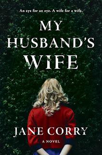 My Husband's Wife - Jane Corry [kindle] [mobi]