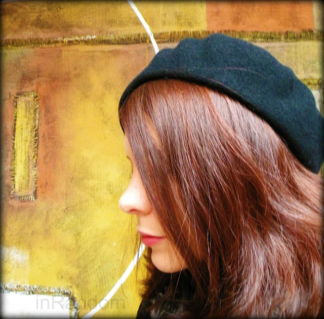 Berets for the Fall