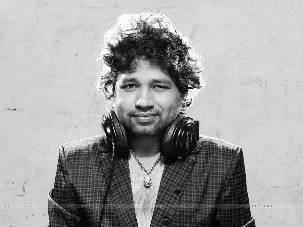 Kailash Kher HairStyle (Men HairStyles)