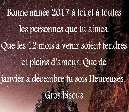 Messages Bonne Année Messages Et Sms Damour