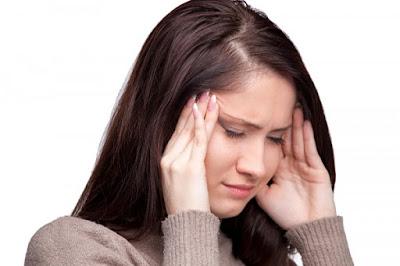 Ketahui Penyebab Sakit Kepala Saat Menunduk Dan Cara Mengatasinya