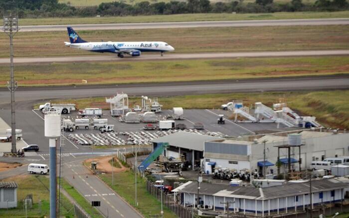 Infraero registra 80 interferências em comunicações entre aviões e torre de Viracopos