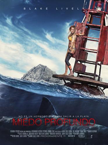 Miedo Profundo (2016) [BDrip Latino] [Thriller]
