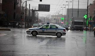 Ποιοι δρόμοι θα είναι κλειστοί σήμερα στην Αθήνα