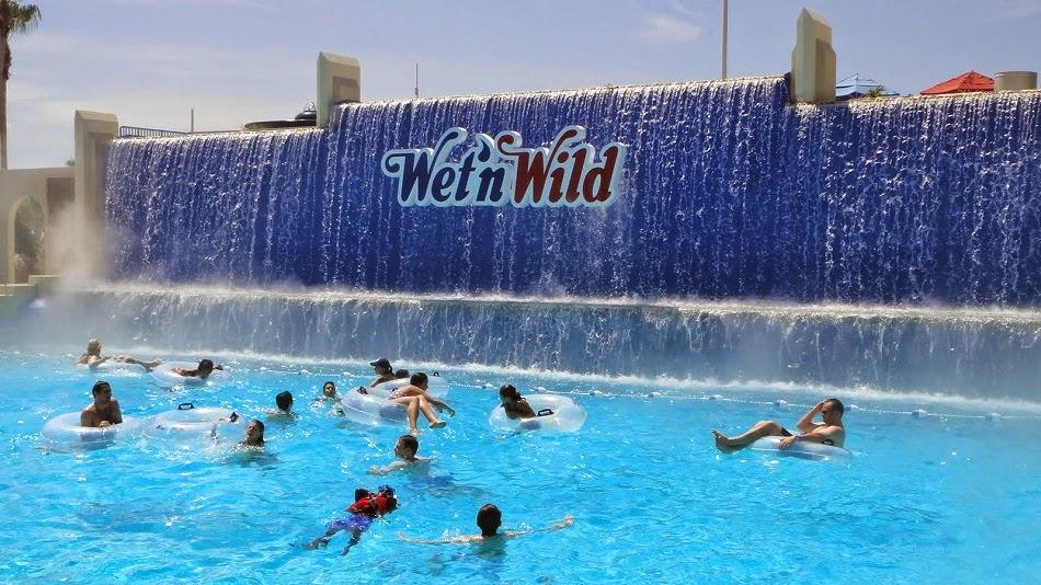 Ingressos do Parque Wetn Wild em Orlando