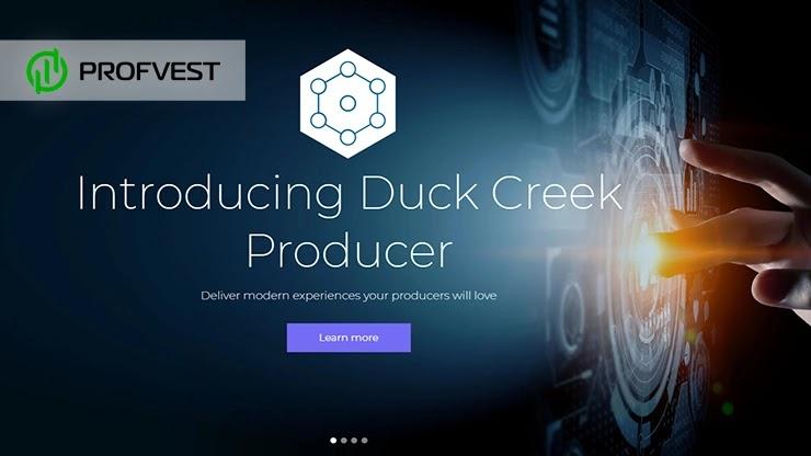 IPO от компании Duck Creek Technologies перспективы и возможность заработка