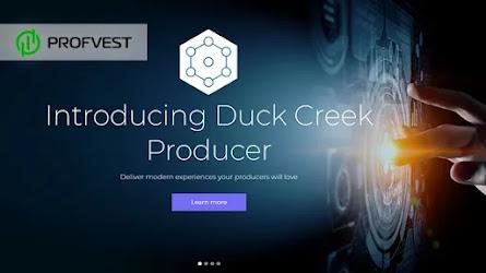 IPO от компании Duck Creek Technologies: перспективы и возможность заработка