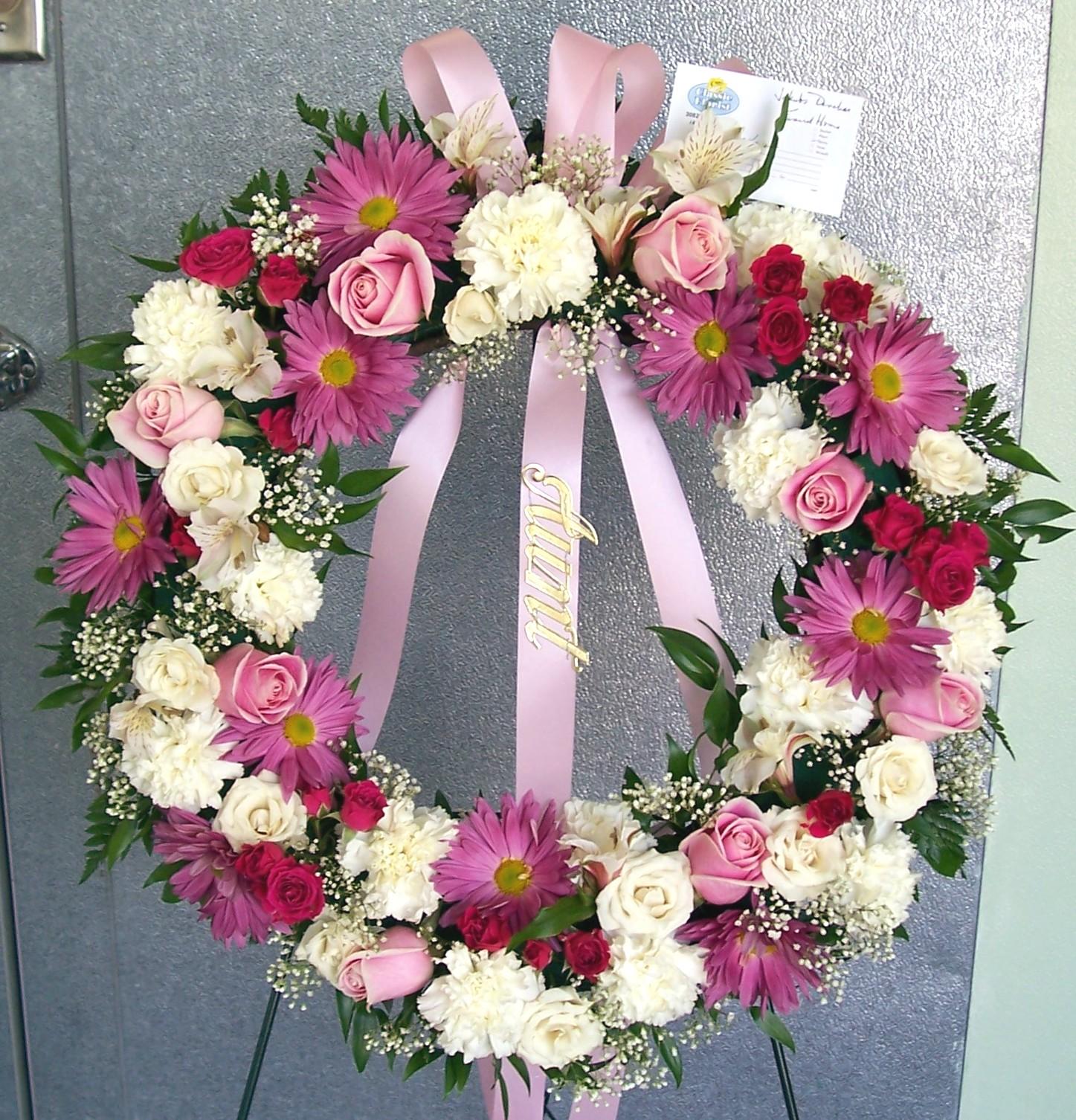 Funeral flower arrangements flowers online 2018 flowers online izmirmasajfo