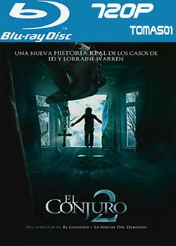 El Conjuro 2 (Expediente Warren 2) (2016) BRRip 720p