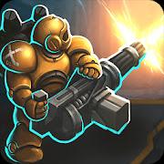 XTeam - SF Clicker RPG Apk-Apklover