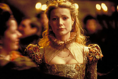 Shakespeare in Love 1998 movie Gwyneth Paltrow