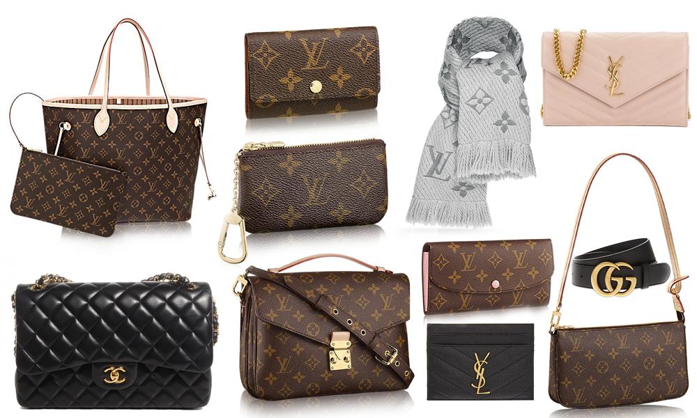cdd38a5e91 My Luxury Wishlist 2018 - Louis Vuitton, Chanel, Gucci, Saint ...