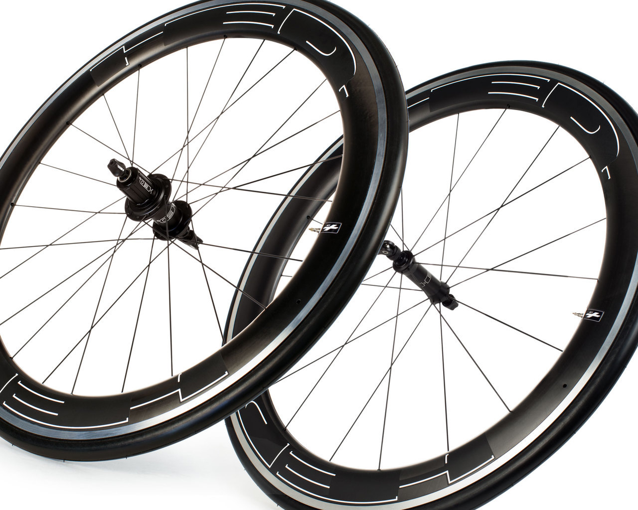 7888556aa9e Triathlon Tips: Best Value Aero Wheels for Ironman Triathlon - HED ...