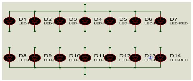 LED Common Anoda dan LED common Cathoda