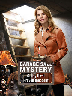 Watch Garage Sale Mystery: Guilty Until Proven Innocent (2016) movie free online