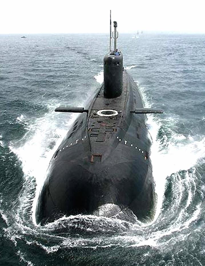 Kilo Class Type 877EKM