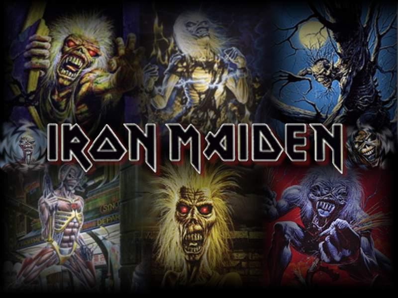 Teh Madu Iron Maiden