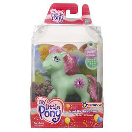 My Little Pony October Dreams Jewel Birthday G3 Pony