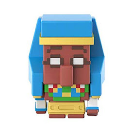 Minecraft Series 17 Villager Mini Figure