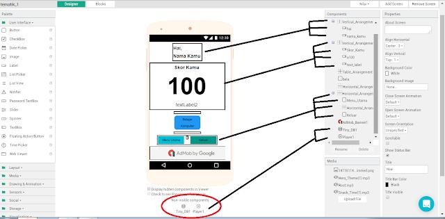 Tutorial Membuat Aplikasi Android Kuis Pilihan Ganda Termudah Tutorial Membuat Aplikasi Android Kuis Pilihan Ganda Tercepat