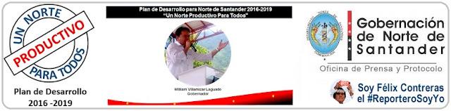 #FélixContreras, el #ReporteroSoyYo retransmite el Programa #UnNorteProductivoParaTodos versión 87 #RSY #OngCF